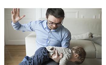 Photo of فرزندان در تنور تنبیه والدین