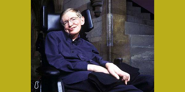 Photo of استیون هاوکینگ، کیهان شناس و فیزیک دان مشهور بریتانیایی ، در سن ۷۶ سالگی درگذشت